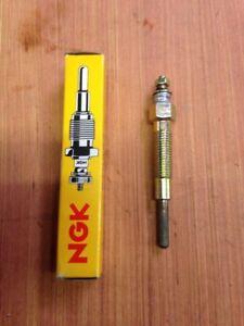 NGK Y114T Glow Plug Heater Plug