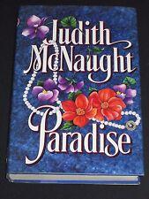 wmf* JUDITH McNAUGHT ~ PARADISE   HB