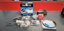 Dayco Timing Belt Kit And Water Pump Suit Mitsubishi EVO 8 8MR 9 IX