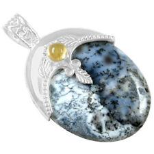 Handmade Citrine Sterling Silver Fine Jewellery
