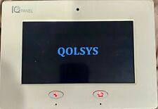 Qolsys IQ Panel QS-9004-VRZ