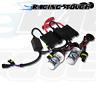 -High Beam- 10000K 1 Set 9005 Slim 12V 55W Xenon HID Conversion Kit