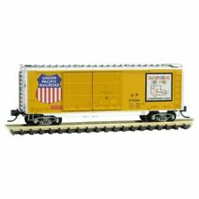 MT 023 00 361 Union Pacific 40' Box Car