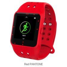 Prixton smartwatch Sw11 rojo