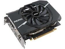 MSI GeForce GTX 1070 8GB Aero ITX Video Graphics Card GPU