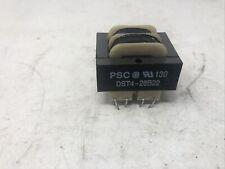 PSC SIGNAL TRANSFORMER 130 ST4-28B22 115V - NOS