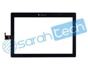 Nouveau Lenovo Tab 3 TB-X103F Tablette Écran Tactile Numériseur Verre Avant Noir