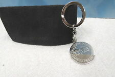 MOVADO, KEY CHAIN, POUCH, NEW, 125 YEARS OF DESIGN INNOVATION, STOCKING STUFFER