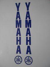 yamaha fork stickers