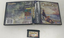Tactics Ogre: The Knight of Lodis (Game Boy Advance, 2002), Cart Only, Genuine
