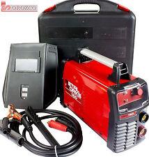 Soldadora electrodo inverter 160A Metalworks Premium Tec 160