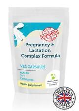 Pregnancy & Lactation KOSHER Complex Vegan Capsules