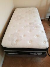 Twin XL Doctor's Choice Elite Mattress Adjustable Bed
