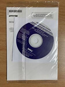 Dell Window XP Professional Service Pack 1a Original 32 Bit Rebuild Disc