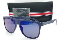 NEW Carrera sunglasses Mens 5003/ST KRW Matte Blue Sky Mirror AUTHENTIC 5003 new