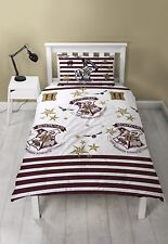 Harry Potter Muggles Single Duvet Cover Set Bedding Official