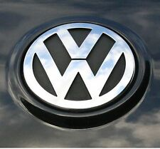 VW Passat B6 Rear Badge Boot Lid Release Genuine OEM  BL13