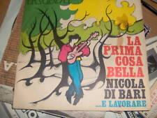 7' NICOLA DI BARI LA PRIMA COSA BELLA