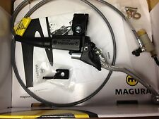 YAMAHA WR450F (2012-2014) 167 MAGURA HYDRAULIC CLUTCH W/BREAK AWAY LEVER