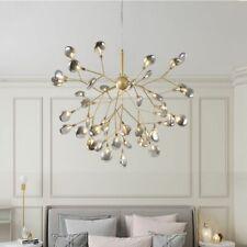 LED Modern Firefly Chandelier Light Stylish Tree Branch Decoration Hanging Light