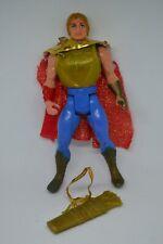 She-Ra Princess of Power (He-Man MOTU) BOW Loose Near Complete