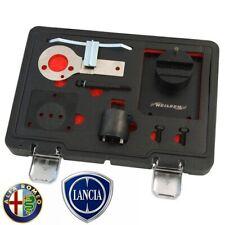 Kit De Herramienta De Bloqueo Herramienta De Sincronización de Motor Adecuada Para Alfa Romeo/Lancia 1.75 Tbi
