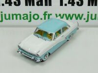 SOL53 Voiture 1/43 SOLIDO (Made in france) FORD TAUNUS 17M - 1957