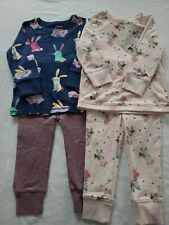 *New*Next Pyjamas Age 12-18mths x 2 These Are Samples Very Cute!