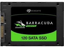 Seagate Barracuda 120 SSD 1TB Internal Solid State Drive - 2.5 Inch SATA 6GB/s f
