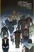 COMICS - La Battaglia dell'Atomo Omega - Variant FX Metal - Panini Comics NUOVO
