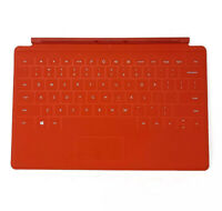 Microsoft Surface Touch Cover Keyboard 1515 | RT / 2 / Pro 1 / Pro 2 | Red