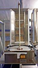 LATEST MODEL ARCHWAY KEBAB MACHINE,4 BURNER DONER SHAWARMA MACHINE TOGGLE SWITCH