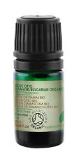 Naissance Rose Otto Damask/bulgarian Organic Absolute Essential Oil 2ml