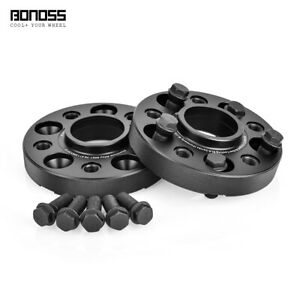 2pcs 25mm/1'' BONOSS Hubcentric Wheel Spacers for Mercedes Benz GLA-Class