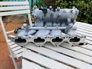 Mitsubishi evo 9 Intake Manifold