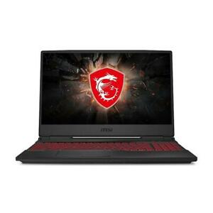 """MSI GL65 9SC-007CA 15.6"""" Gaming Laptop"""