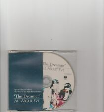 All About Eve- The Dreamer UK picture cd single part 3