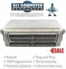 2003 Chevrolet Silverado 5.3L Pcm Ecm Ecu Engine Computer Ngm