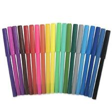 Bulk School Supplies Wholesale Case Pack Lot of 1,920 Color Markers