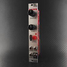 Music Thing Modular Radio Music Aluminium 32GB SD Card 4hp Eurorack Module