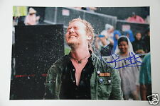 Glen Hansard signed 20x30cm Foto , Autogramm / Autograph in Person