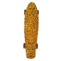 Skateboards for Kids Standard Skateboards 22 Inch Mini Cruiser Skateboard WhG3K9