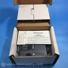 Datalogic 93A301067 CBX100 Compact Connection Box FNOB