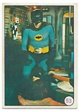1967 Scanlens Batman BAT LAFFS  # 53 ****