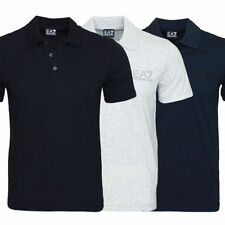 ARMANI Y Neck T-Shirts for Men