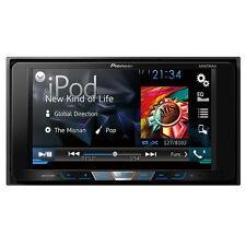 "Pioneer AVH-XL5750BT 7"" 200mm Wide Bluetooth DVD CD USB AV Receiver for Toyota"