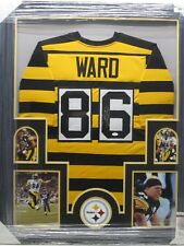 the latest 9d65d 68eff Hines Ward Signed Jersey for sale | eBay