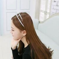 Stretchy Bling Lady For Elastic Fashion Girl Women Hairband Headband Hair Head