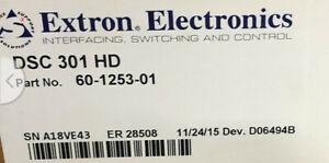 extron - DSC 301 HD - 60-1253-01