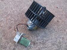 OPEL Tigra Un Calentador Ventilador del motor y el Ventilador Resistor 1994 a 2001